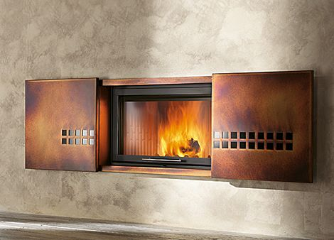 28 best Fireplace images on Pinterest Fireplace ideas Fireplace