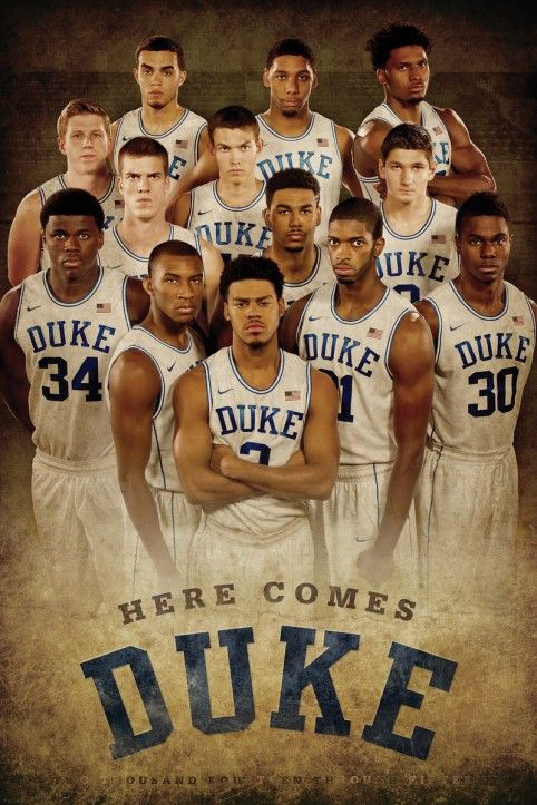 Men's Basketball Poster 2014 original resolution 240 dpi-X3