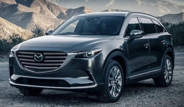 Redesigned 2018 Mazda Cx 9 Shows Why It S Top In Cl Jacksonville News Sports And Entertainment