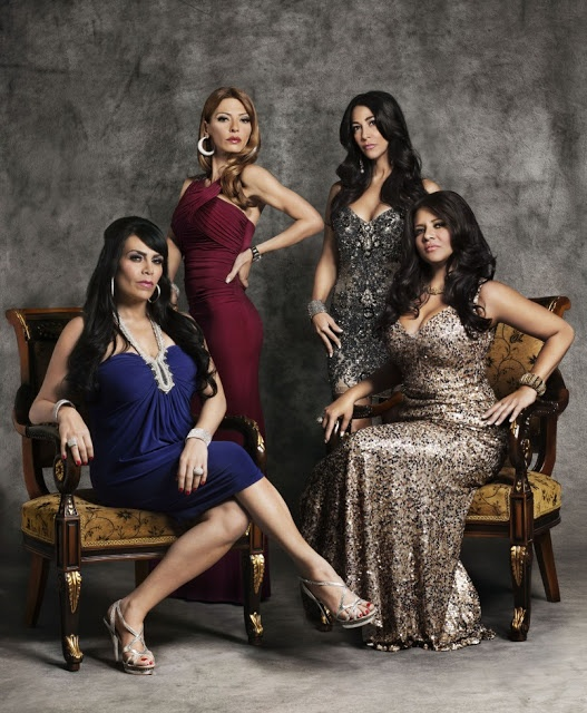 Preview: 'Love Hurts' Mob Wives Season 3 Finale, Sunday, April 7, 2013, 10 p.m. ~ The Real Housewives are Nuts!