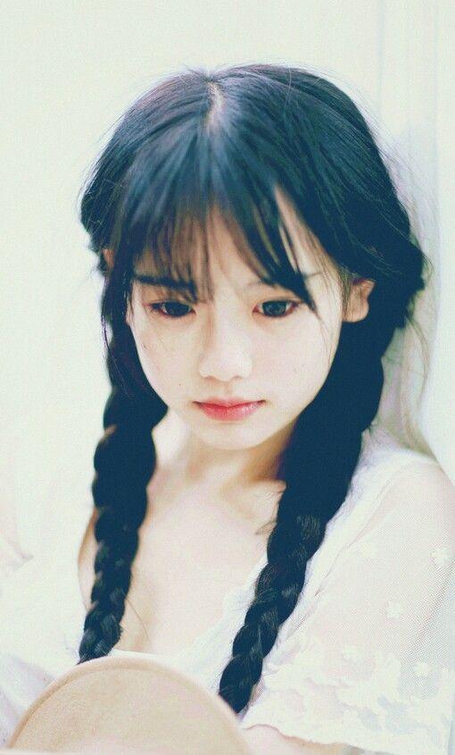 Girl, model, japan , asia, china beautiful girl, model