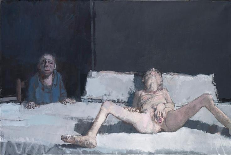 Jean Rustin - En fin d'après-midi (1997)
