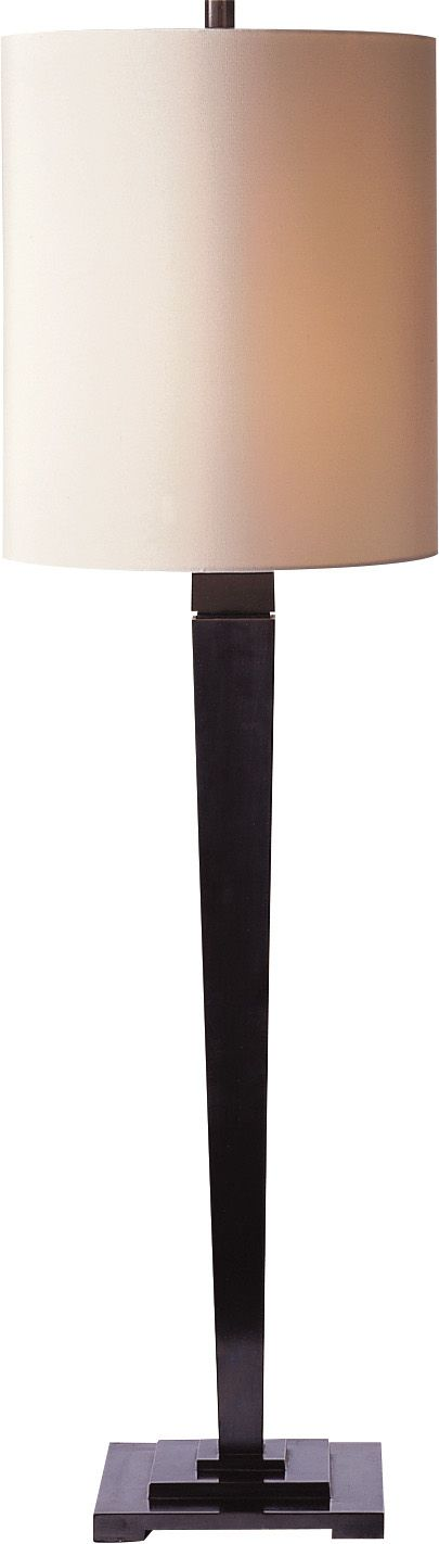 Architect's Table Lamp - SMALL GUEST ROOM