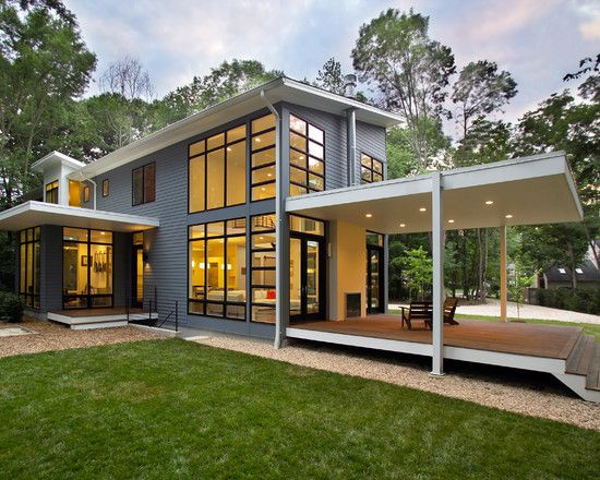 19 best images about porches on pinterest house tours for Modern veranda designs