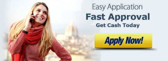 Short Term Loans: Fix Any Urgent Cash Crunches On Time