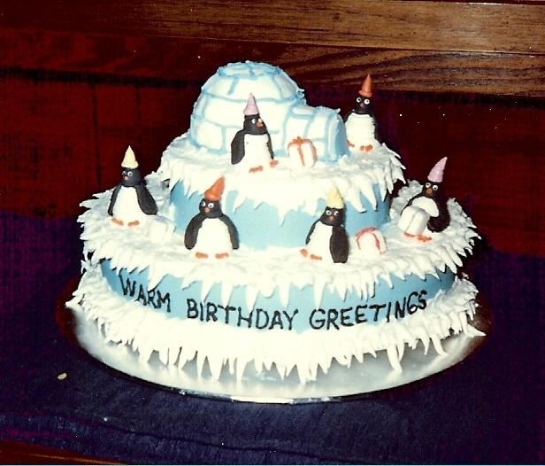 13 Best Janet's Sugar Art Cakery (Richmond VA) - Birthday Cakes Images On Pinterest