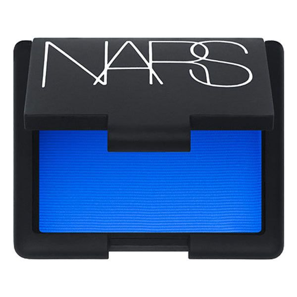 NARS Single Eyeshadow Outremer One Size ($24) ❤ liked on Polyvore