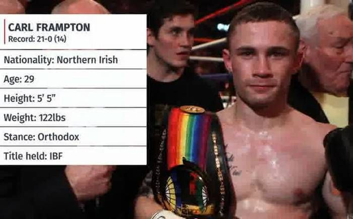 Bury boxer Scott Quigg loses to Carl Frampton on split decision...: Bury boxer Scott Quigg loses to Carl Frampton on split… #CarlFrampton