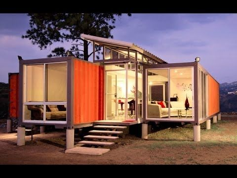 """http://build-container-home.plus101.com How To Build A House From Shipping Containers """"There Are Many Benefits To Container Homes""""  I noticed about 5 years ago the interest in shipping container homes sky rocketed. This is because people a realizing the huge benefits to this method:  Afford-ability. Building a container home is extremely cost effective. If you've already looked into the cost of new or second hand container you obviously know what I mean."""