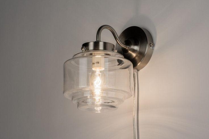 195 beste afbeeldingen van wandlampen - Deco eigentijds ...