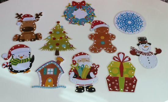 Новый год и Рождество на французском языке: мультфильмы, игры, карточки, шнуровки. Всё для начинающих изучать французский о новогодней тематике