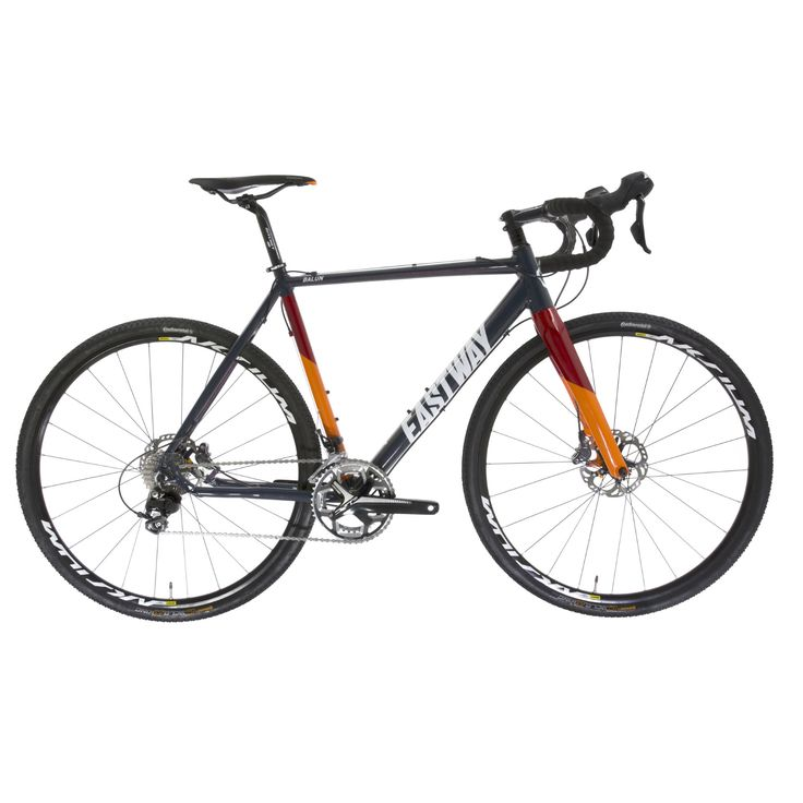 Wiggle | Eastway Balun C1 (105 - 2016) | Cyclocross Bikes