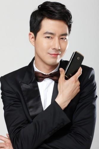 Jo In Sung is ❤