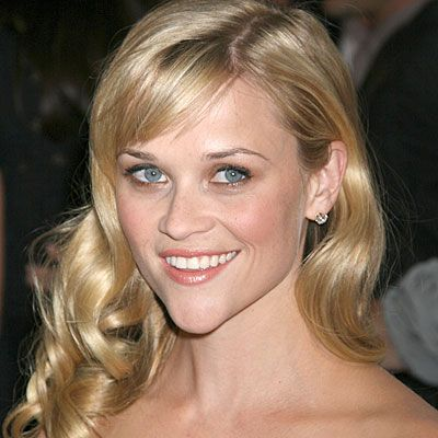Reese Witherspoon as Lacey Terwilliger    Here's a nicer picture of her