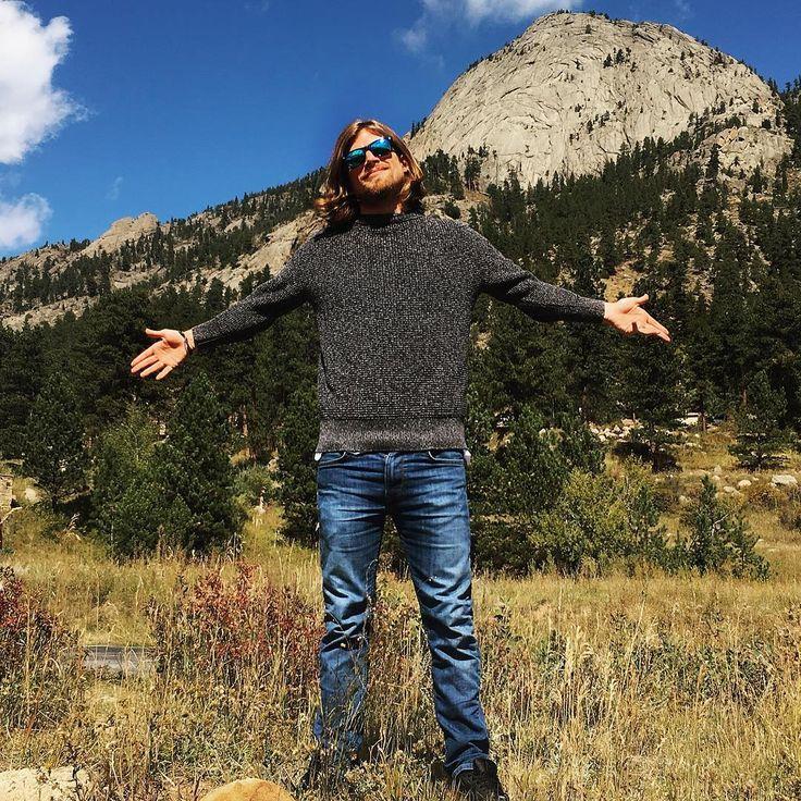 """Gefällt 14.2 Tsd. Mal, 61 Kommentare - Sarazar (@sarazar) auf Instagram: """"Was für eine coole Naturlandschaft in den Rocky Mountains. Einfach wunderschön. Seid ihr schonmal…"""""""