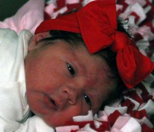 Essure Reversal Baby Girl Arrived On Valentine S Day Tubal