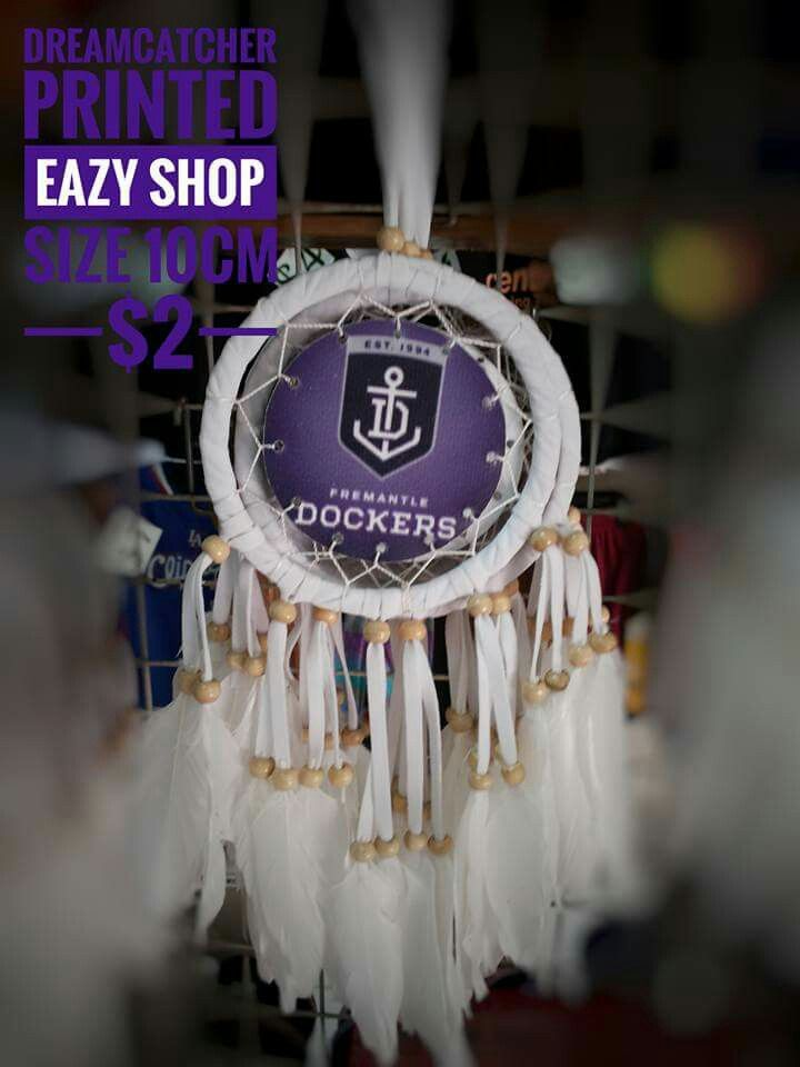 Dreamcatcher Printing Dockers