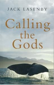 Check out my blog... http://southwelllibrary.blogspot.co.nz/2014/02/calling-gods-by-jack-lasenby-senior.html  Photo: I have just finished reading Calling the Gods by Jack Lasenby.  I will admit to almost giving up after about 30 pages as I simply did...