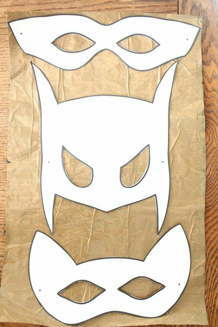 batman face mask template - the 25 best batman mask ideas on pinterest batman party