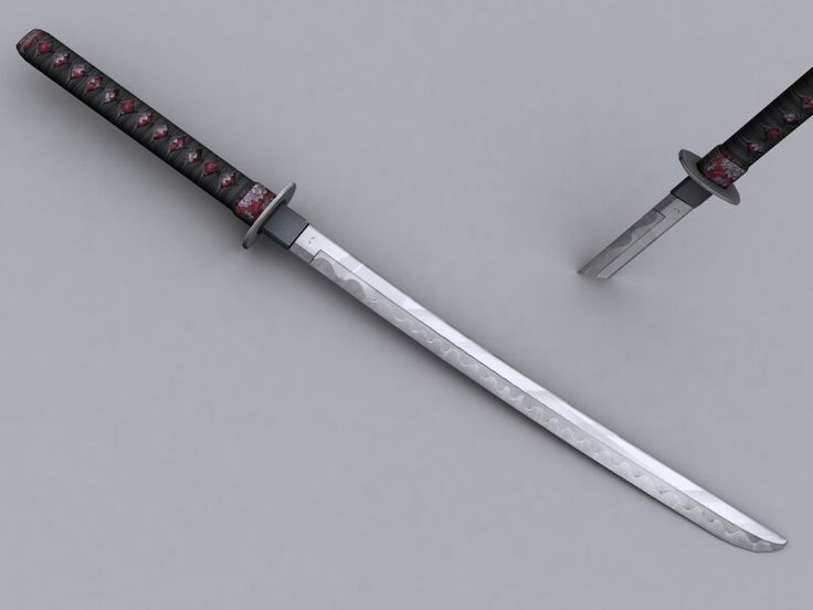 22 Best Images About SORDS On Pinterest  Katana