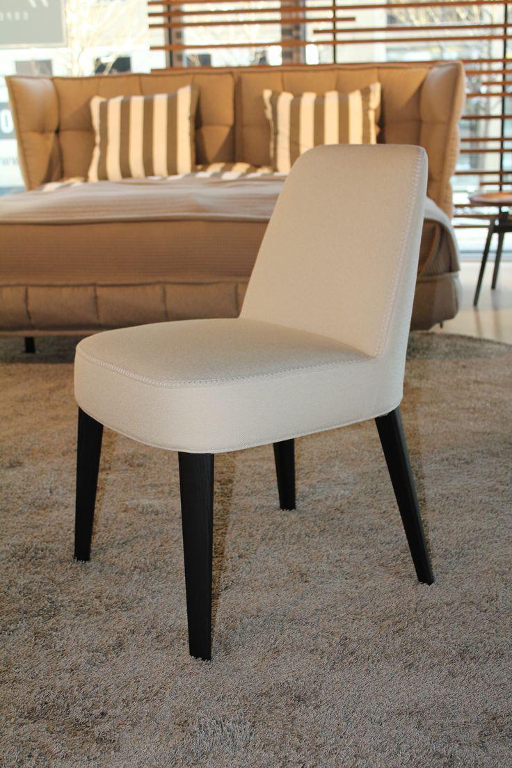 Smuk spisebordsstol fra B&B Italia