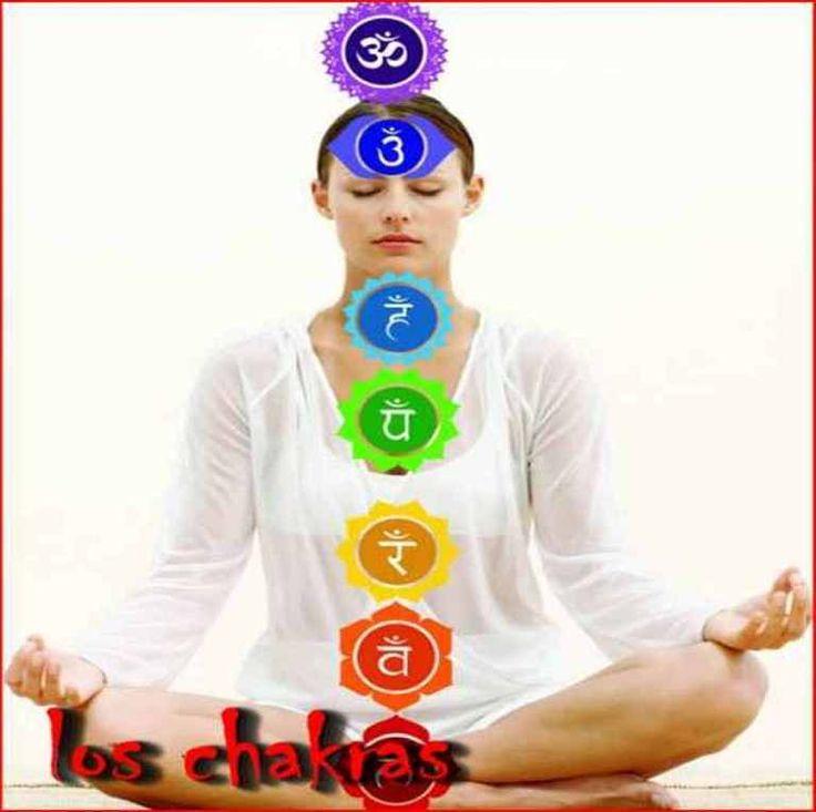 Según la filosofía oriental los Chakras, siete centros energéticos que actúan como transmisores de energía, tienen correlación en el centro de la médula espinal y en los plexos nerviosos del cuerpo…