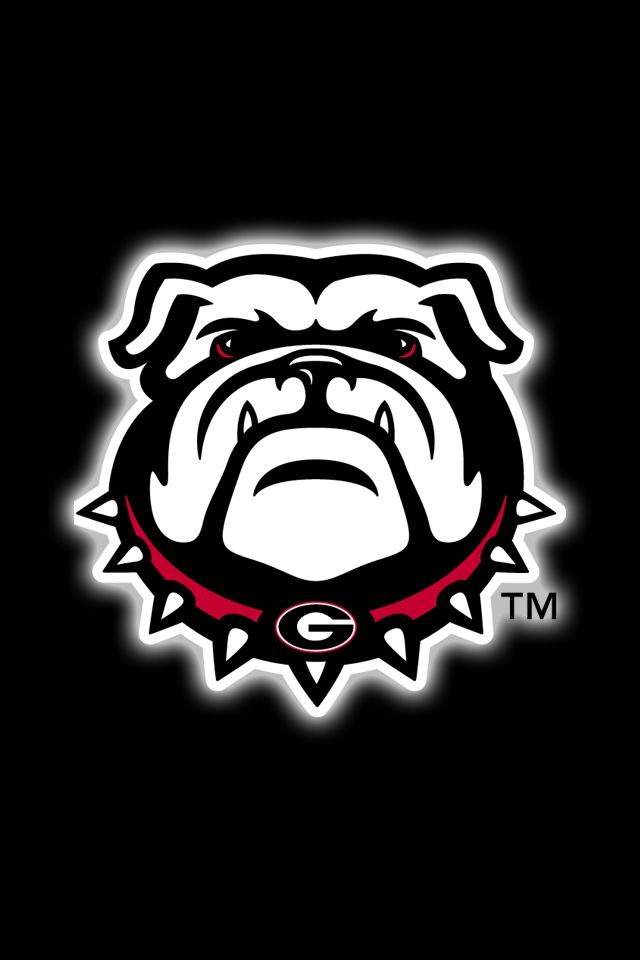 54 Best Georgia Bulldogs Images On Pinterest Football Season