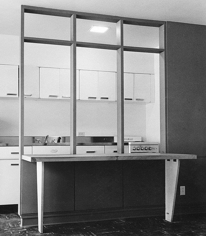 SOM Oak Ridge New Town Master Plan 1949