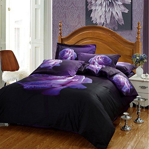 34 Best Images About 3d Bedding Set On Pinterest Blue