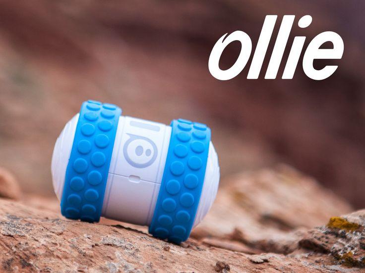 SPHERO OLLIE fra Coolstuff. Om denne nettbutikken: http://nettbutikknytt.no/coolstuff-no/