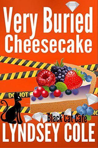 Black Cat Cafe Cozy Mysteries