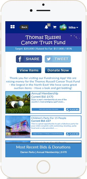 13 best images about Event Apps for Fundraising, Tradeshows and