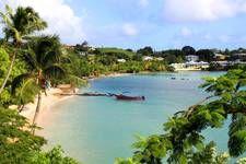 Auch in der kommenden Wintersaison wird Condor die kleine Antilleninsel Grenada in der Karibik ansteuern. Die Airline hatte vergangenen Winter erstmals nach vier Jahren Pause wieder Flüge von Deutschland aus auf die Insel aufgenommen. See more: http://www.travel-one.net/news/article/bessere-fluganbindung-an-grenada/