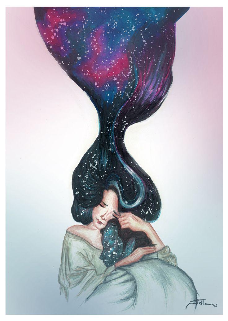 """Youniversal"" by Andreea Alexandra Stela Juduc"
