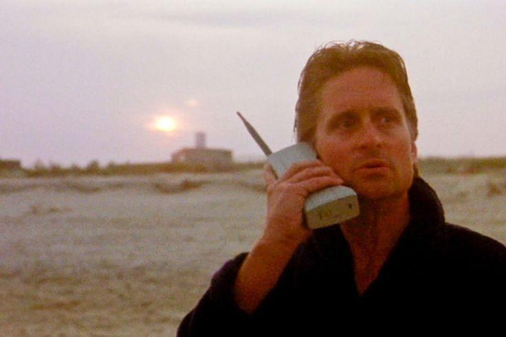 Lee Sección Retro: Motorola DynaTAC, el primer móvil de la historia