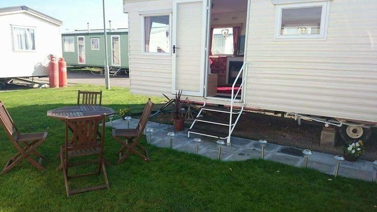 Trecco Bay caravan hire Porthcawl.  #treccobay #caravanhire #caravansinporthcawl  Prices from £89, discounts on longer stays  https://cherishedholidayhomes.co.uk/static_caravan/trecco-bay-caravan-hire-porthcawl/