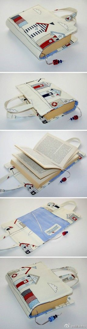 Bible or book cover