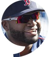 """""""Boston is not just my team. Boston is my city. I consider myself a Bostonian, and it's the thing I'm most proud of in the world.""""   David Ortiz, Designated Hitter / Boston Red Sox - The Players' Tribune"""
