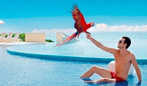 Live Aqua Resort, Cancun, Mexico | Resort Cancun