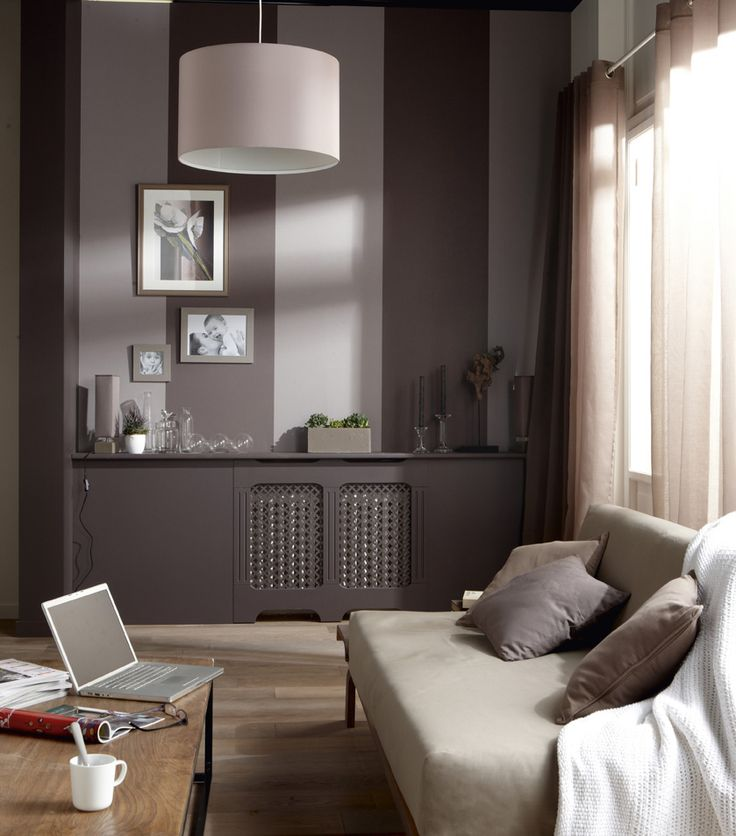 83 best les murs images on pinterest wall papers 40. Black Bedroom Furniture Sets. Home Design Ideas