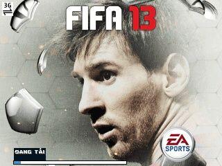 Game FIFA 2013 là một trong những tựa game thể thao bóng đá được yêu thích nhất trên điện thoại di động. Đây là món ăn tinh thần của những fan cuồng của dòng game bóng đá đình đám này. Với phiên bản mới này, game FIFA 2013 được nâng cấp lớn về hệ thống đồ họa cũng như âm thành vòm sống động. Tạo cảm giác thật hơn cho những người chơi.