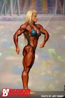 ANNE LUISE FREITAS