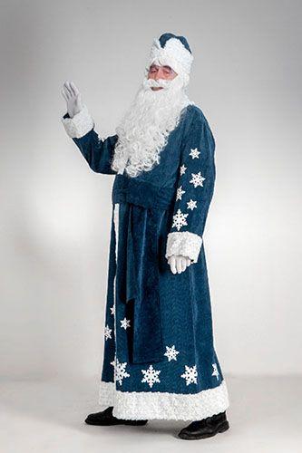 Dziadek Mróz - Mikołaj ze wschodu