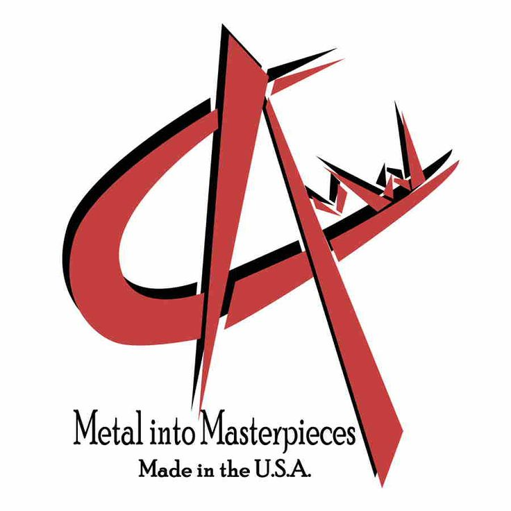 This was designed for Apple Creek Medal Works by Charley Schoen