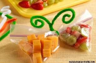 School snack idea