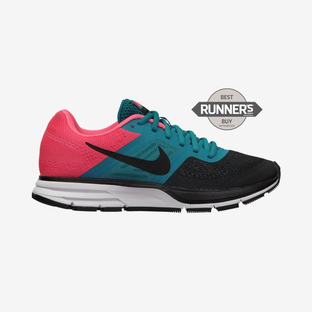 Nike Air Pegasus+ 30 Women's Running Shoe - wide please