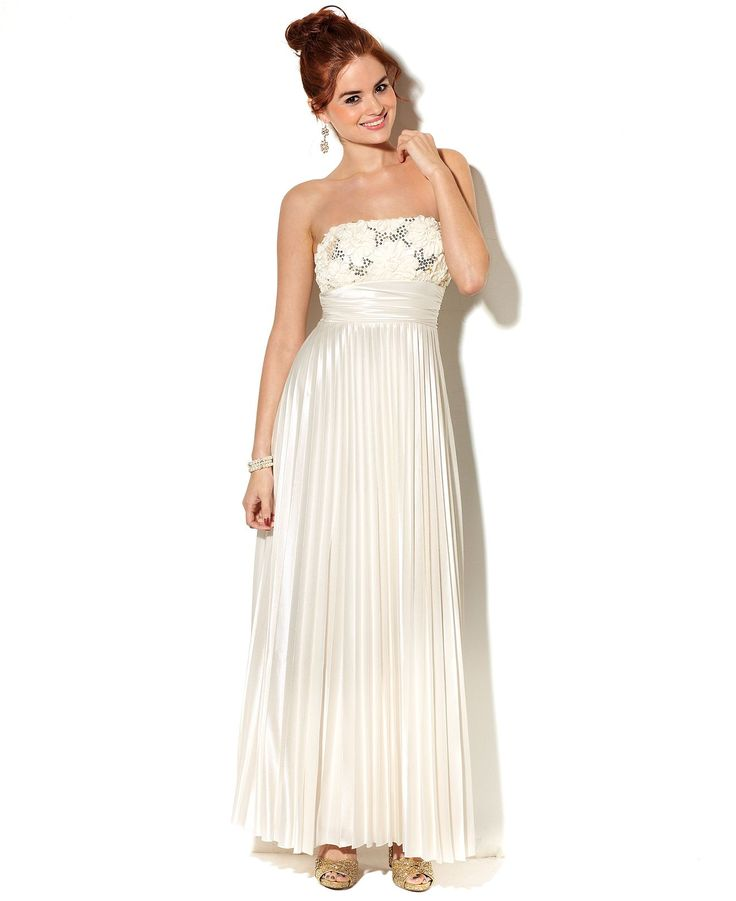 39 Best Cotillion Images On Pinterest Formal Dresses
