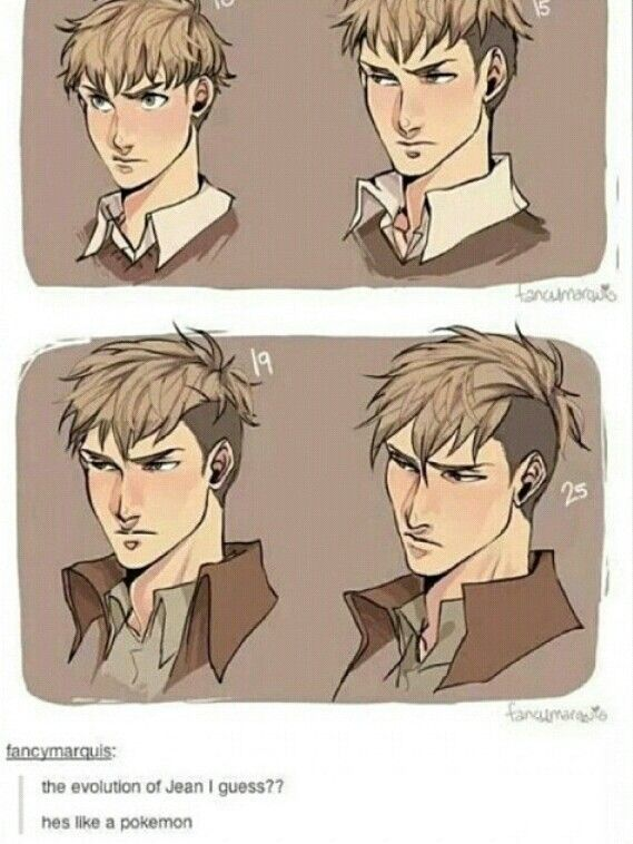 ((JEAN IS ADORABLE AT AGE 10 AND SO HOT AT AGE 25 HOW DOES THIS HAPPEN))