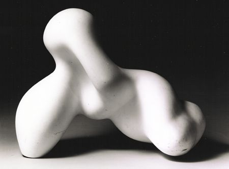 Image result for jean arp sculpture