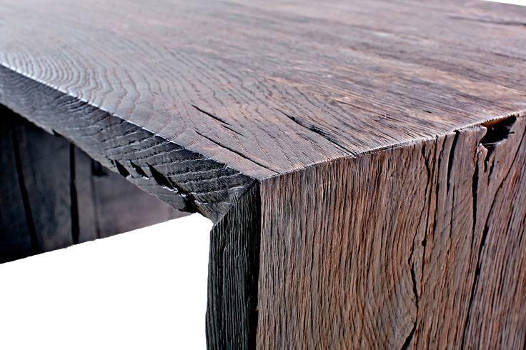 Coffee table Bog Oak 800-6500 years old FOR SALE office@riverwood.eu